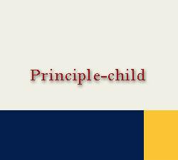 Principleは親子で使ってこそ最強!子テーマについての解説